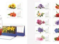 Catalogue lịch để bàn 2015 (Phần 1)