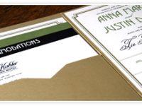 In giấy mời thế nào để hiệu quả trong các sự kiện