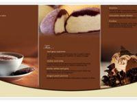 Cách thiết kế menu cafe, thực đơn nhà hàng đẹp