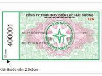 In tem bảo hành - Tem bảo hành sản phẩm là gì?